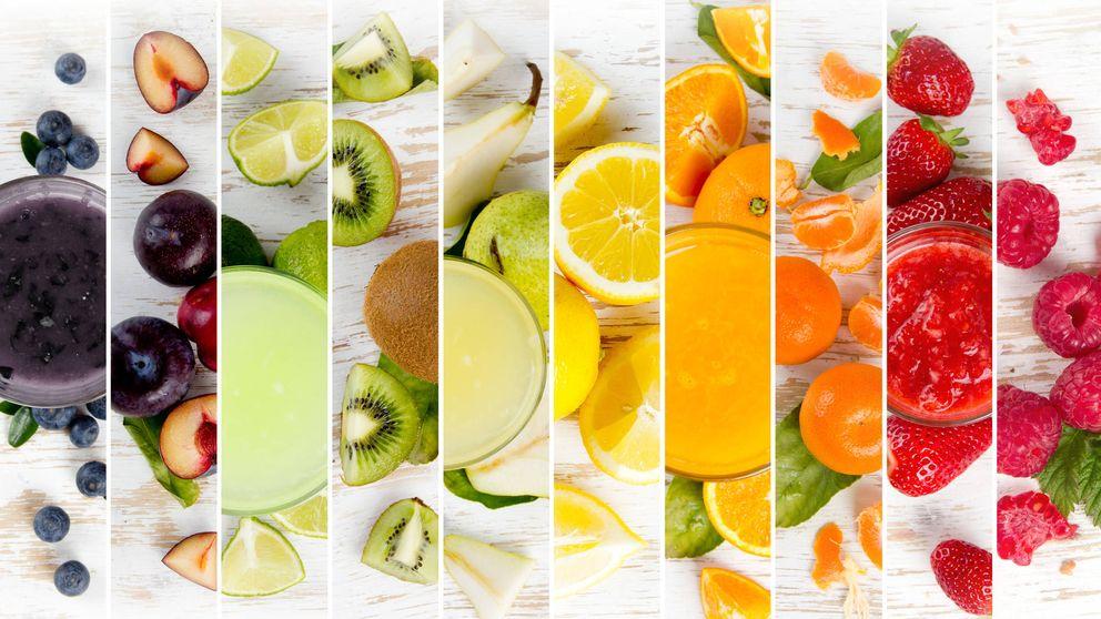 Los 7 alimentos obligatorios si lo que pretendes es adelgazar