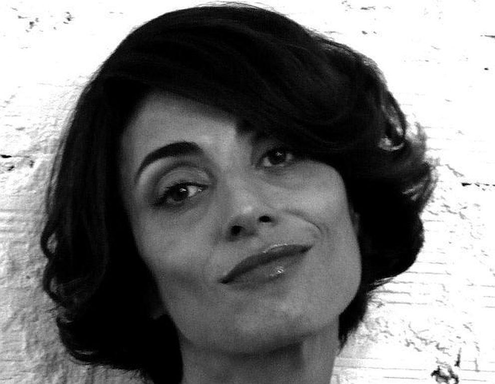 La autora Celia Blanco.