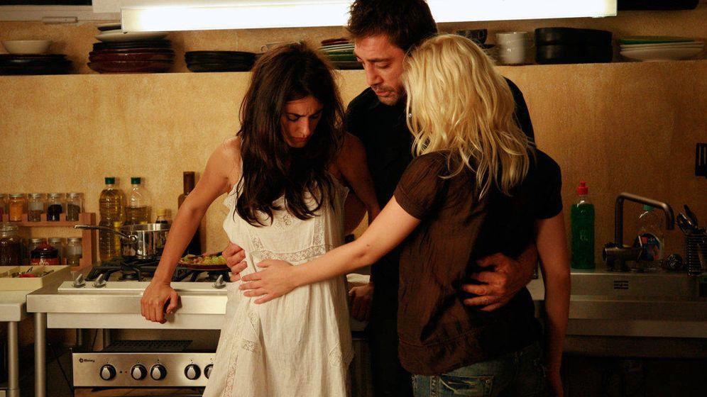 Foto: 'Vicky Cristina Barcelona', dirigida por Woody Allen y estrenada en 2008, estuvo producida por Mediapro.