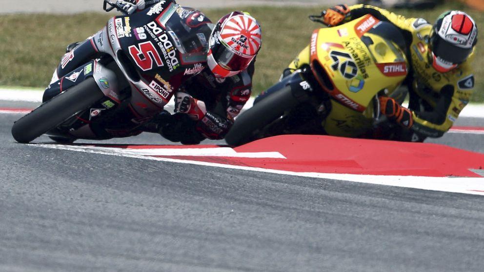 Los cantos de sirena de MotoGP desorientan a los aspirantes de Moto2
