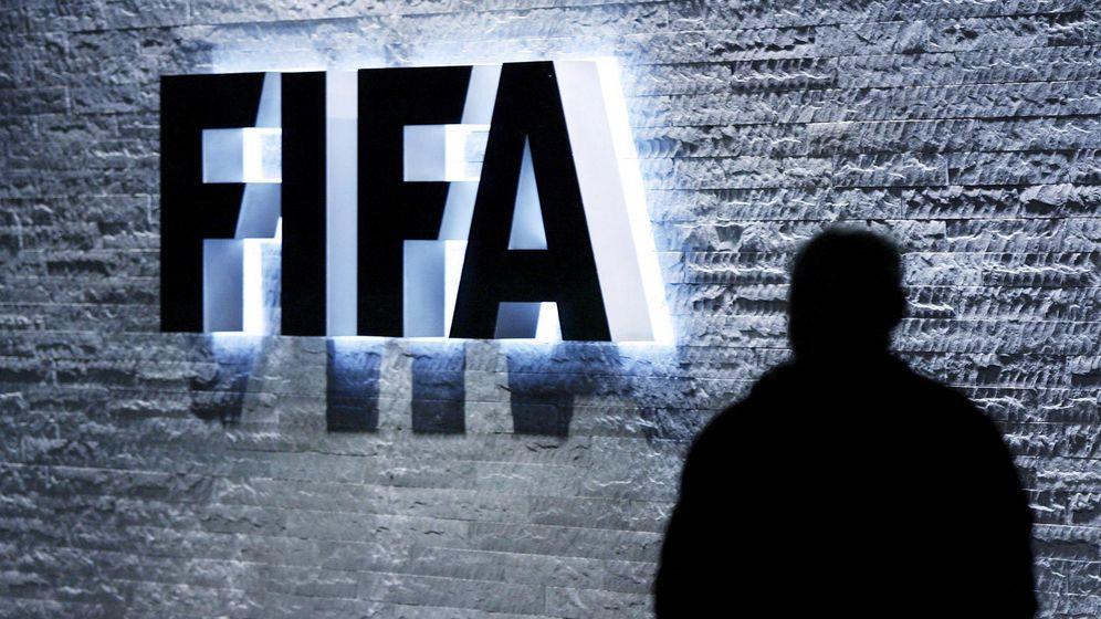 Foto: La sede de la FIFA en Zúrich (Efe).
