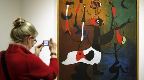 La Fiscalía portuguesa pide prohibir la venta de las obras de Joan Miró