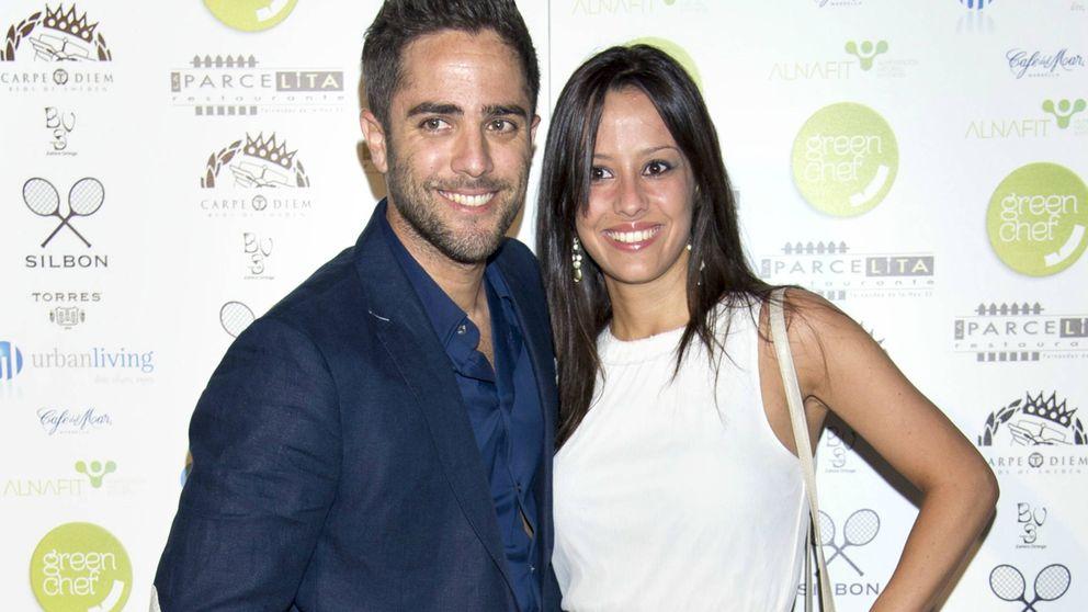 Todo sobre Sara Rubio, la mujer de Roberto Leal que también triunfa en TV