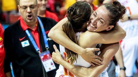 España aplasta a Bélgica camino de una nueva medalla en el EuroBasket