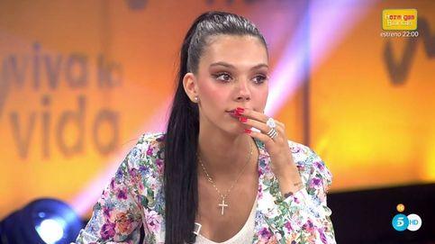 La hija de Terelu, Alejandra Rubio, exprime su vida privada en 'Viva la vida': He vuelto con Álvaro Lobo