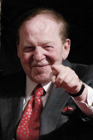 Foto: Adelson propone a El Corte Inglés sumarse al proyecto comercial de Eurovegas