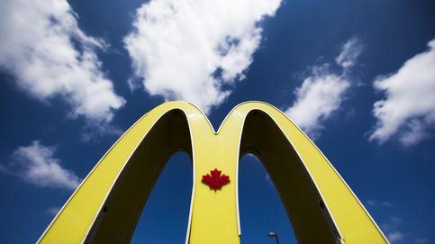 McDonald's pone a prueba una hamburguesa vegana con carne de Beyond Meat