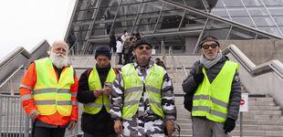 Post de Por qué Macron no parará la protesta de los chalecos amarillos