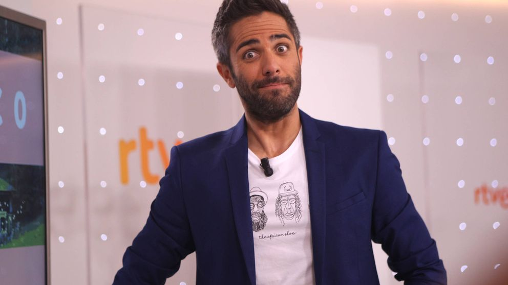 Roberto Leal, presentador sorpresa de 'Operación Triunfo 2017'