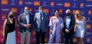Post de El giro de TVE con 'Eurovisión': así es su proceso de selección desde Benidorm
