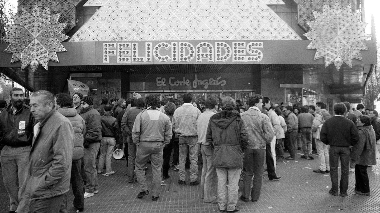 Foto: Archivo de Historia del Trabajo de la Fundación 1º de Mayo.