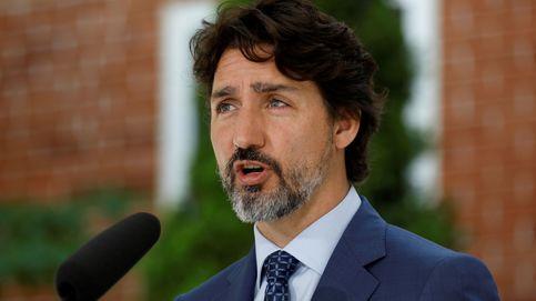 Investigarán a Trudeau por un conflicto de intereses con un contrato público