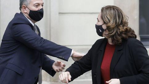 Sàmper apunta a las juventudes de la CUP entre los que alientan la violencia en Cataluña
