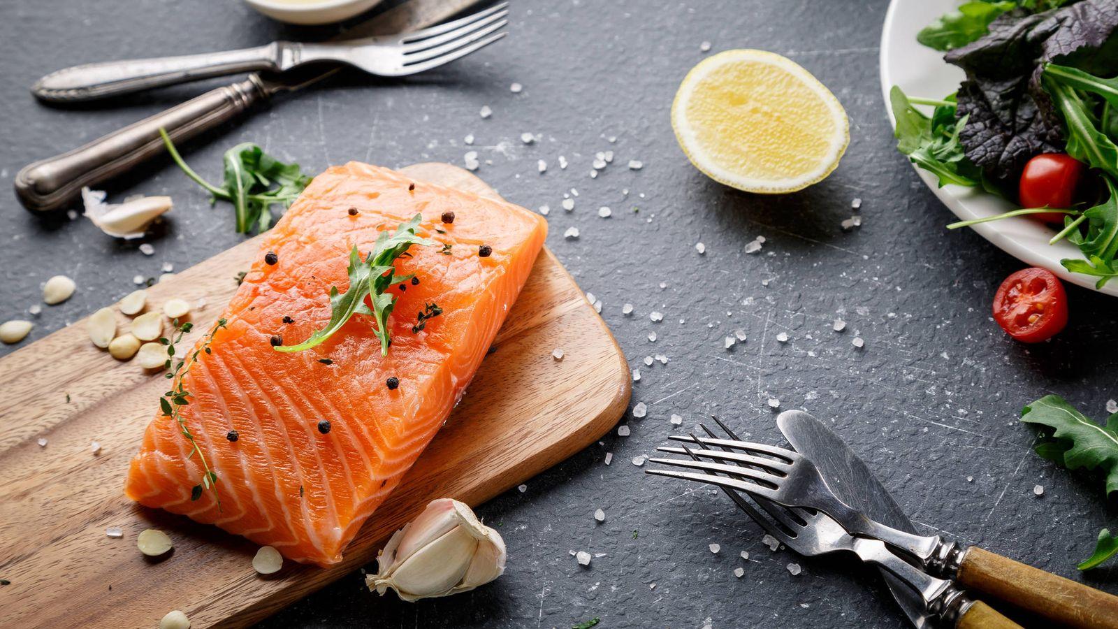 Foto: Listo para cocinar o comer en crudo. (iStock)