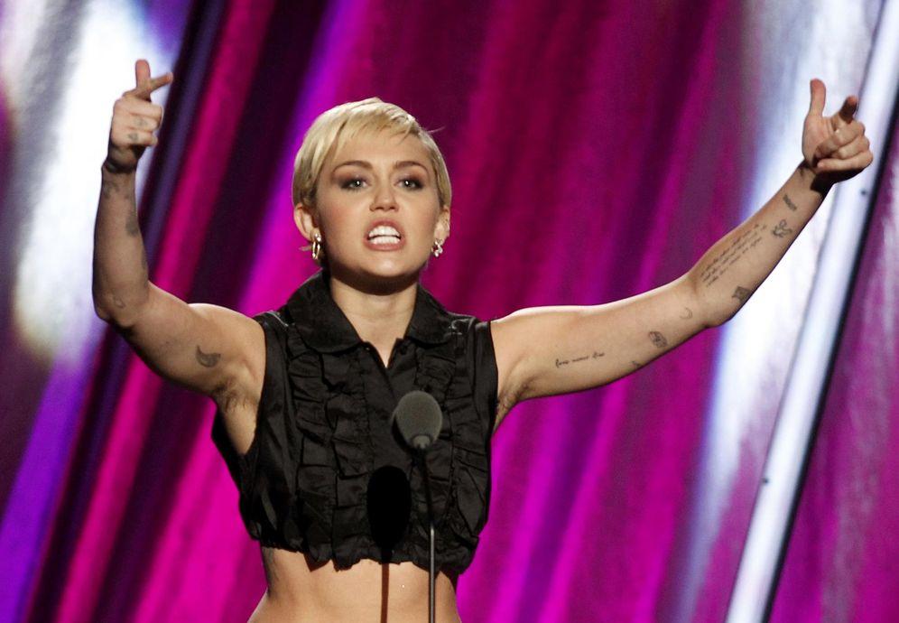 Foto: Miley Cyrus consigue dos años de prisión para el ladrón que entró en su casa