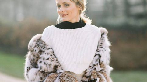 El abrigo de leopardo es un must-have en el armario de las insiders y también en el tuyo