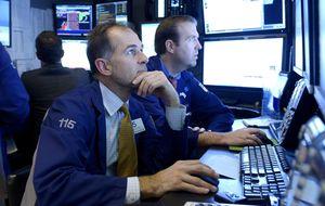 Wall Street termina una semana de dudas en el parqué con leves caídas