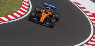 Post de El punto negro de Carlos Sainz en el resultado perfecto e inesperado de McLaren