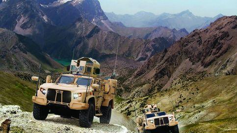 6.700M en un coche militar en el que (casi) nada funciona: el fiasco del nuevo Humvee
