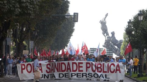 Feijóo busca médicos en Portugal a 61.500€ al año y aunque no hablen gallego o castellano