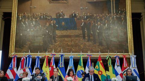 Foro de Ministro y Secretario de Cultura de América Latina y el Caribe en Buenos Aires