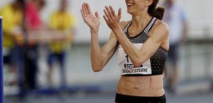 Post de Nuria Fernández o cómo ganar un oro 5 años después y siendo quinta