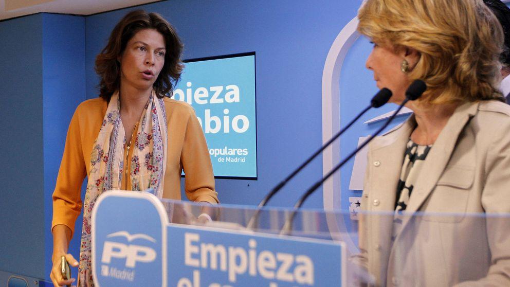 El Supremo obliga a la Comunidad a pagar 34 millones a la Rey Juan Carlos