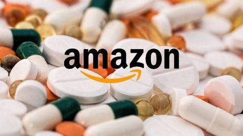 Walgreens y CVC caen en bolsa ante la posible apertura de farmacias físicas por Amazon