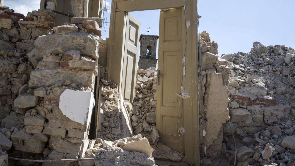 Italia investiga los daños en los edificios reestructurados tras el seísmo de 2009