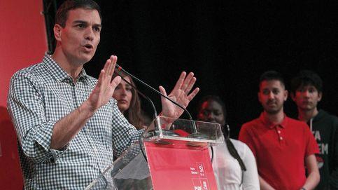 Los sanchistas muestran sus cartas con un vídeo que acerca el PSOE al 15-M