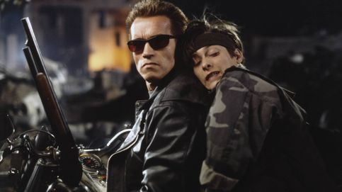 El pequeño John Connor, de 'Terminator 2', un problemático y violento adulto