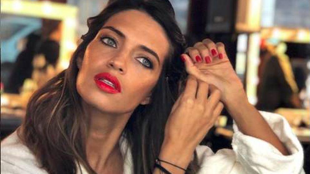 Sara Carbonero se apunta a la naturalidad: ni filtros ni maquillaje en su última foto