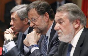 Mayor Oreja deja la política: no irá a VOX 'bajo ninguna circunstancia'