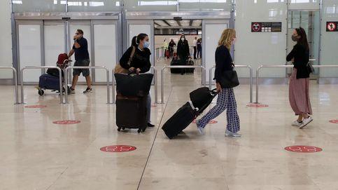 Reino Unido sopesa eliminar la cuarentena a los británicos que regresen desde España
