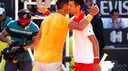 Nadal gana a Djokovic y supera a Federer en victorias en torneos de Masters 1000
