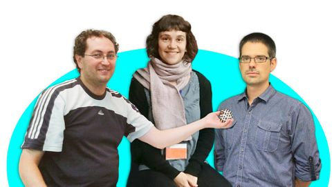Los científicos que la Junta de Andalucía ha dejado tirados: Se ríen de nosotros