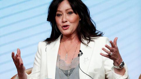 Shannen Doherty vuelve a tener cáncer: Es un trago amargo en muchos sentidos