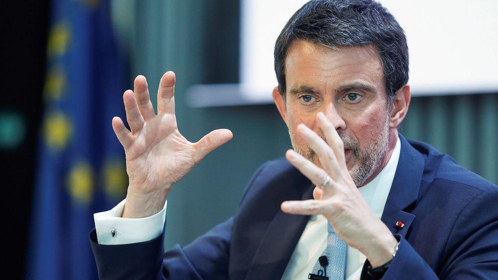 Valls, abierto a explorar una plataforma abierta de partidos no independentistas