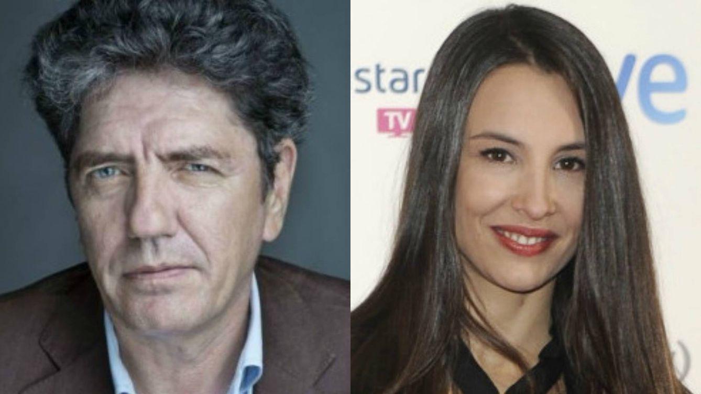 Xenia Tostado y Antonio Dechent fichan por 'Gigantes' de Movistar+