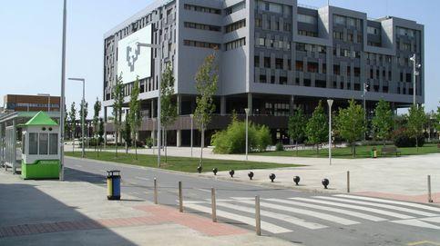 Regresa la 'kale borroka': radicales atacan la universidad pública vasca