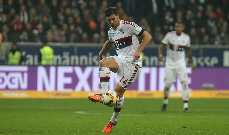 Foto: Había perdido el sitio en el Madrid y es básico para el Bayern (Imago).