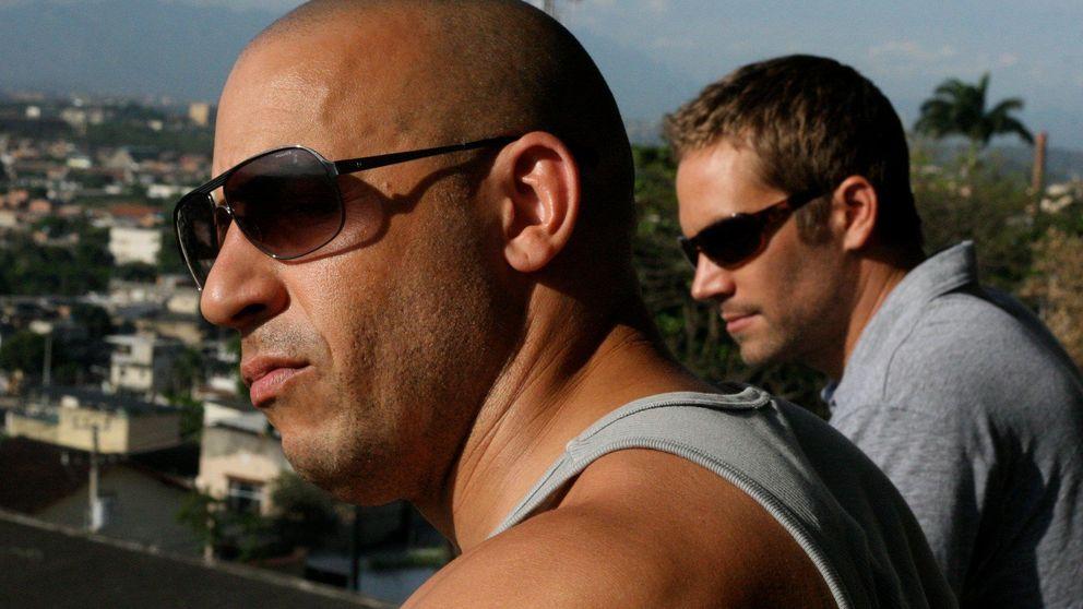 YouTube - Las lágrimas de Vin Diesel al recordar a su amigo Paul Walker
