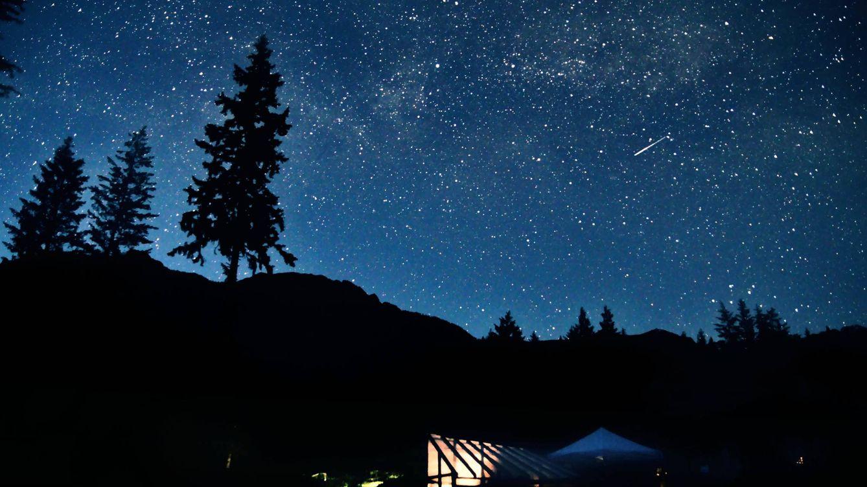 Los mejores lugares para ver las Perseidas y no perderte ni una estrella