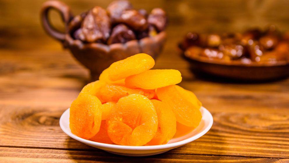 Tres frutas con bajo índice glucémico: tienen menos azúcar del que pensabas
