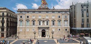 Post de Axa sella la venta por 100 M de ocho edificios de la Generalitat a un fondo alemán