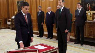 El pecado original del Gobierno Sánchez: redención o castigo eterno
