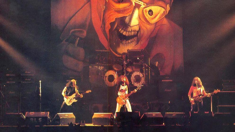 Chapa, 40 años de rock and roll y resistencia
