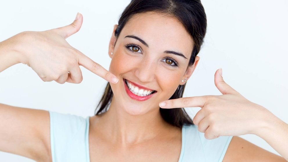 La razón por la que nuestros dientes son tan sensibles al dolor