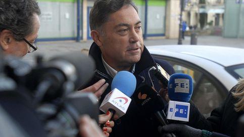 La trama Púnica pidió a Cospedal que aupara al presidente de León