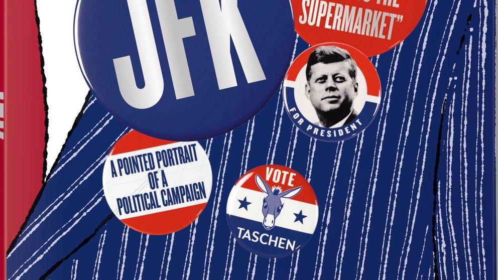 Cuando Kennedy fue al supermercado y ganó las elecciones